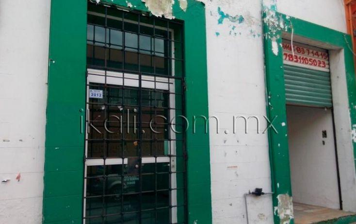Foto de local en renta en morelos 34, túxpam de rodríguez cano centro, tuxpan, veracruz, 1589178 no 04