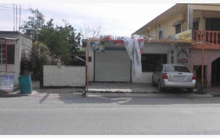 Foto de casa en venta en morelos 405, 78 80, río bravo, tamaulipas, 1727122 no 02