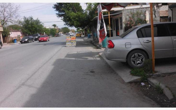 Foto de casa en venta en morelos 405, 78 80, río bravo, tamaulipas, 1727122 no 03