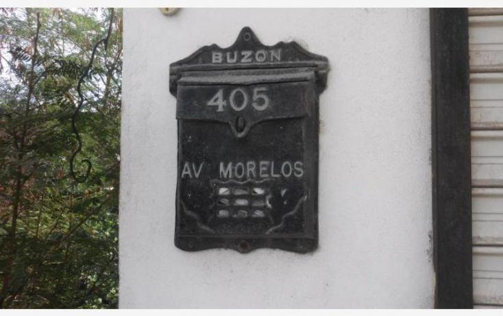 Foto de casa en venta en morelos 405, 78 80, río bravo, tamaulipas, 1727122 no 08