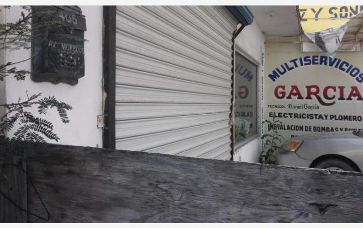 Foto de casa en venta en morelos 405, 78 80, río bravo, tamaulipas, 1727122 no 12