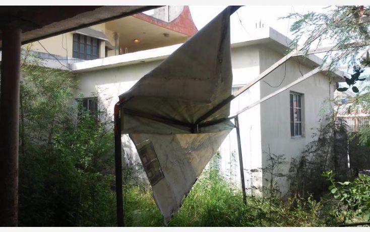 Foto de casa en venta en morelos 405, 78 80, río bravo, tamaulipas, 1727122 no 16