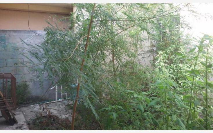 Foto de casa en venta en morelos 405, 78 80, río bravo, tamaulipas, 1727122 no 20