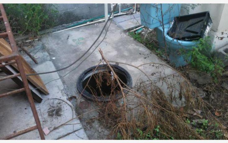 Foto de casa en venta en morelos 405, 78 80, río bravo, tamaulipas, 1727122 no 21