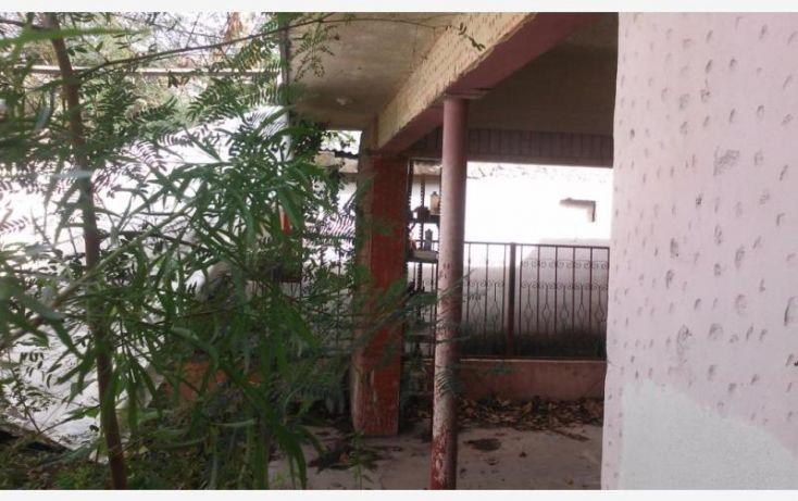 Foto de casa en venta en morelos 405, 78 80, río bravo, tamaulipas, 1727122 no 24