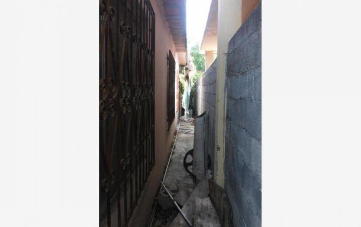 Foto de casa en venta en morelos 405, 78 80, río bravo, tamaulipas, 1727122 no 25
