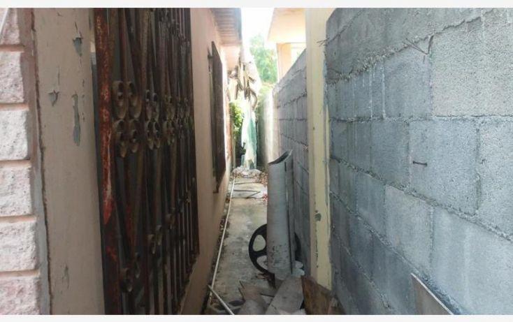 Foto de casa en venta en morelos 405, 78 80, río bravo, tamaulipas, 1727122 no 26