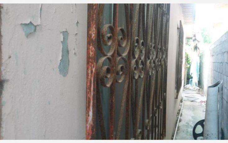 Foto de casa en venta en morelos 405, 78 80, río bravo, tamaulipas, 1727122 no 27