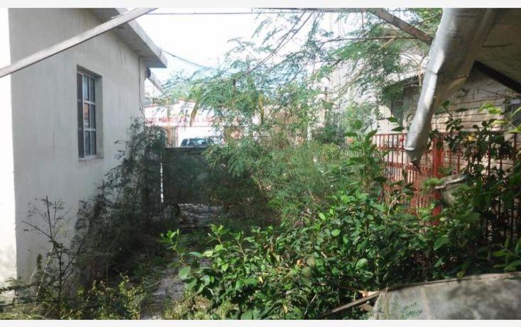 Foto de casa en venta en morelos 405, 78 80, río bravo, tamaulipas, 1727122 no 33
