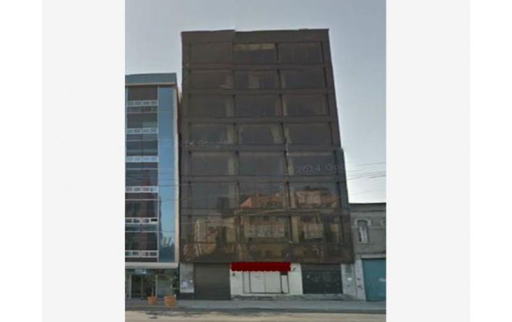 Foto de edificio en renta en morelos 5, centro área 2, cuauhtémoc, df, 590954 no 01