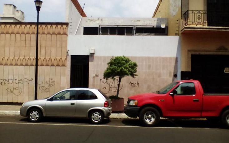 Foto de casa en venta en morelos 56, zamora de hidalgo centro, zamora, michoacán de ocampo, 963379 no 01
