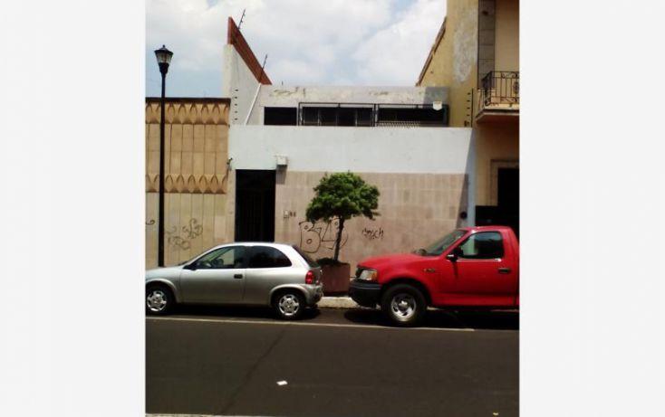 Foto de casa en venta en morelos 56, zamora de hidalgo centro, zamora, michoacán de ocampo, 963379 no 06