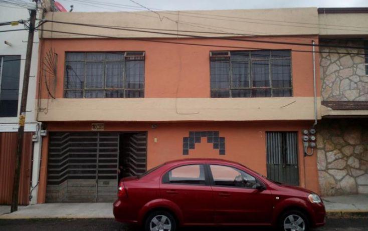 Foto de casa en venta en morelos 620, san baltazar campeche, puebla, puebla, 1485445 no 01