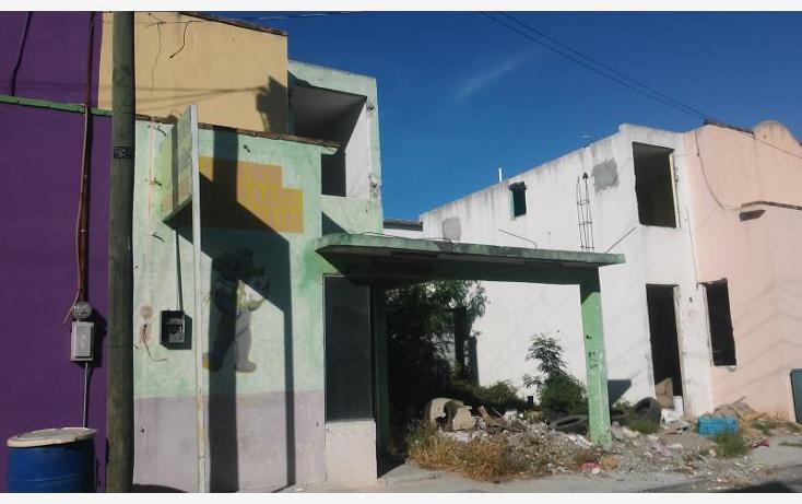 Foto de casa en venta en morelos 8, los muros, reynosa, tamaulipas, 1539620 No. 03
