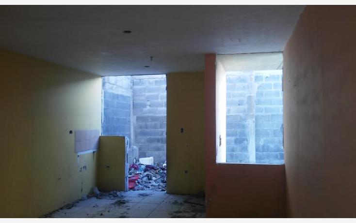 Foto de casa en venta en  8, los muros, reynosa, tamaulipas, 1539620 No. 04