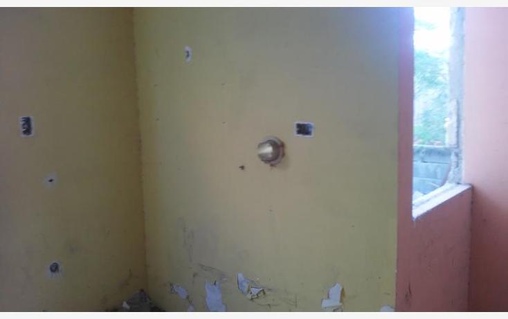 Foto de casa en venta en  8, los muros, reynosa, tamaulipas, 1539620 No. 05