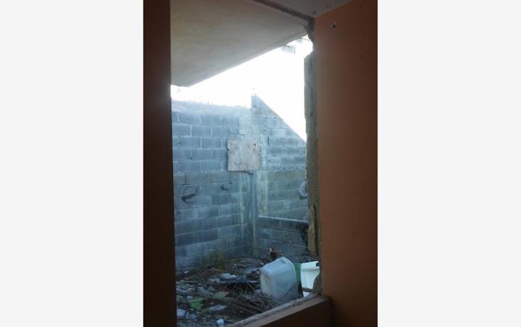Foto de casa en venta en  8, los muros, reynosa, tamaulipas, 1539620 No. 06