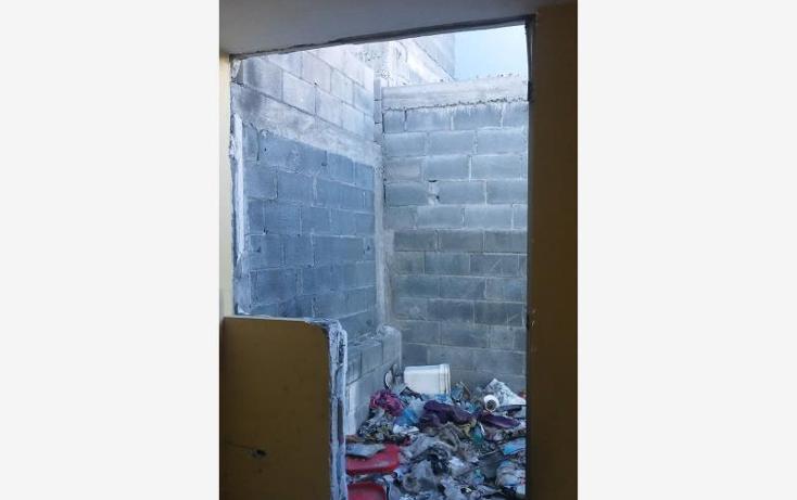 Foto de casa en venta en  8, los muros, reynosa, tamaulipas, 1539620 No. 07