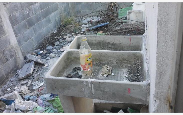 Foto de casa en venta en morelos 8, los muros, reynosa, tamaulipas, 1539620 No. 08