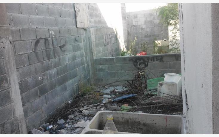 Foto de casa en venta en  8, los muros, reynosa, tamaulipas, 1539620 No. 09