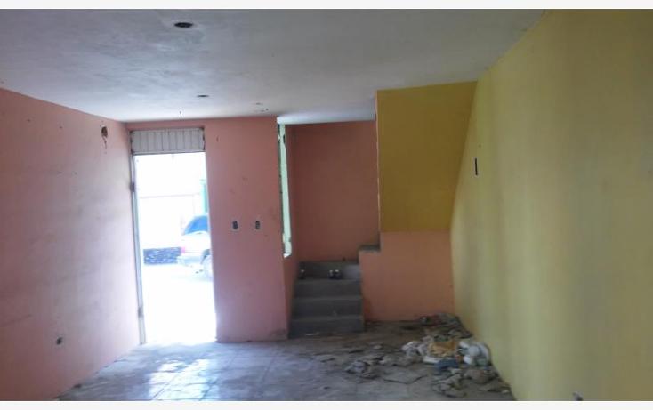 Foto de casa en venta en morelos 8, los muros, reynosa, tamaulipas, 1539620 No. 11