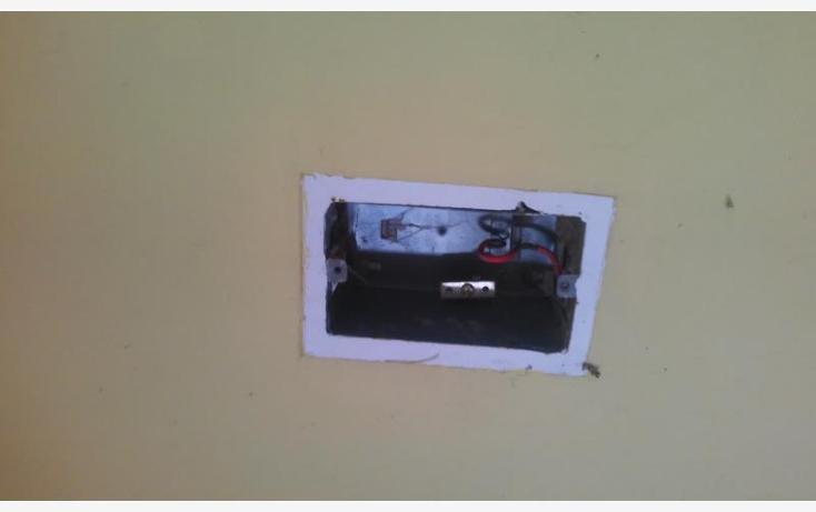 Foto de casa en venta en morelos 8, los muros, reynosa, tamaulipas, 1539620 No. 15