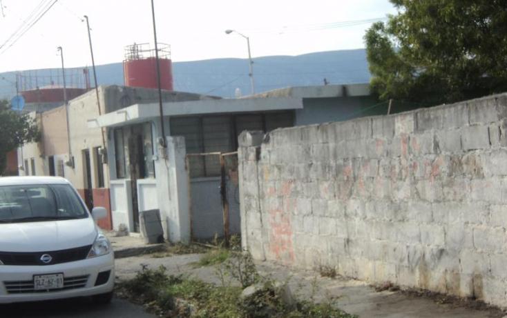 Foto de terreno habitacional en venta en morelos 900, san nicolás de los garza centro, san nicolás de los garza, nuevo león, 894327 no 01
