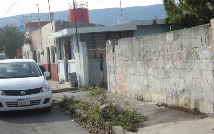 Foto de terreno habitacional en venta en morelos 900, san nicolás de los garza centro, san nicolás de los garza, nuevo león, 894327 no 02