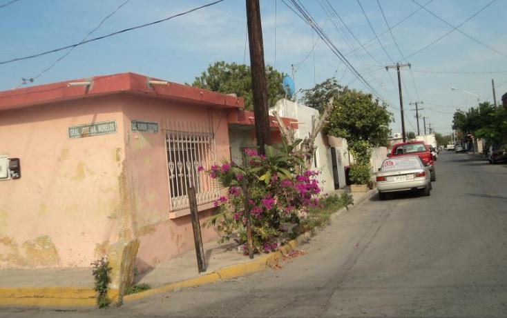 Foto de terreno habitacional en venta en morelos 900, san nicolás de los garza centro, san nicolás de los garza, nuevo león, 894327 no 04