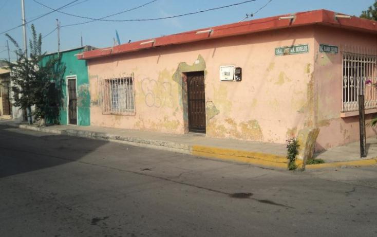 Foto de terreno habitacional en venta en morelos 900, san nicolás de los garza centro, san nicolás de los garza, nuevo león, 894327 no 05