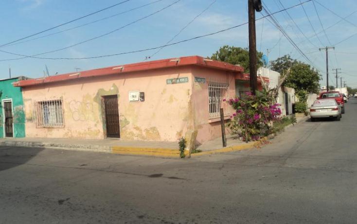Foto de terreno habitacional en venta en morelos 900, san nicolás de los garza centro, san nicolás de los garza, nuevo león, 894327 no 06