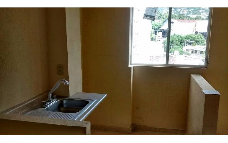 Foto de departamento en venta en  , morelos, acapulco de ju?rez, guerrero, 1139765 No. 03