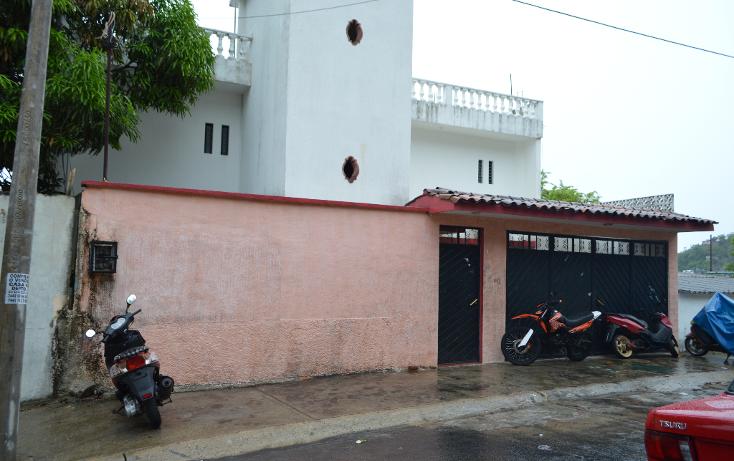 Foto de casa en venta en  , morelos, acapulco de ju?rez, guerrero, 1181851 No. 01