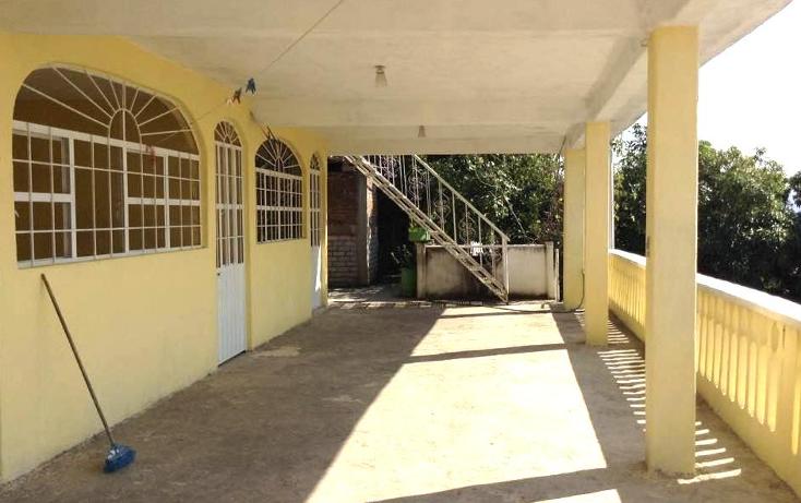 Foto de casa en venta en  , morelos, acapulco de ju?rez, guerrero, 1284187 No. 04