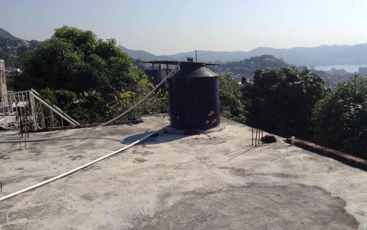 Foto de casa en venta en  , morelos, acapulco de ju?rez, guerrero, 1284187 No. 15
