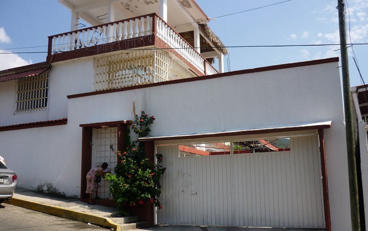 Foto de casa en venta en  , morelos, acapulco de juárez, guerrero, 1292605 No. 02