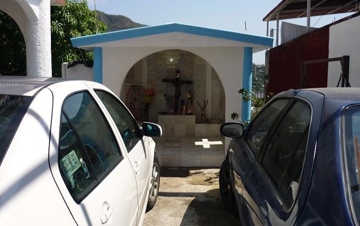 Foto de casa en venta en  , morelos, acapulco de juárez, guerrero, 1292605 No. 09