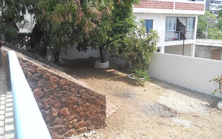 Foto de casa en venta en  , morelos, acapulco de juárez, guerrero, 1292605 No. 10
