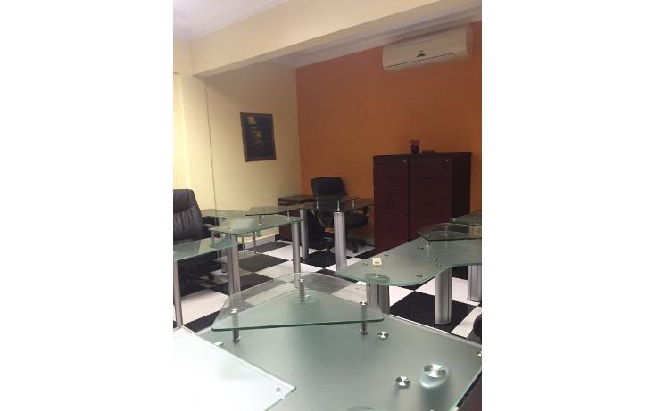 Foto de oficina en renta en  , morelos, carmen, campeche, 1063729 No. 01
