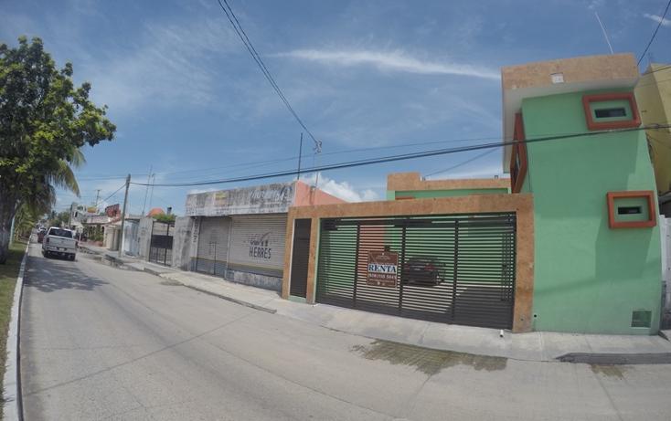 Foto de departamento en renta en  , morelos, carmen, campeche, 1302943 No. 01