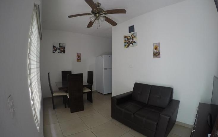 Foto de departamento en renta en  , morelos, carmen, campeche, 1302943 No. 04