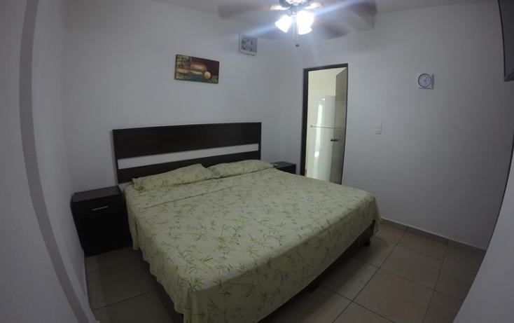 Foto de departamento en renta en  , morelos, carmen, campeche, 1302943 No. 10