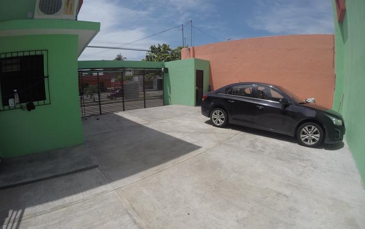 Foto de departamento en renta en  , morelos, carmen, campeche, 1302943 No. 14
