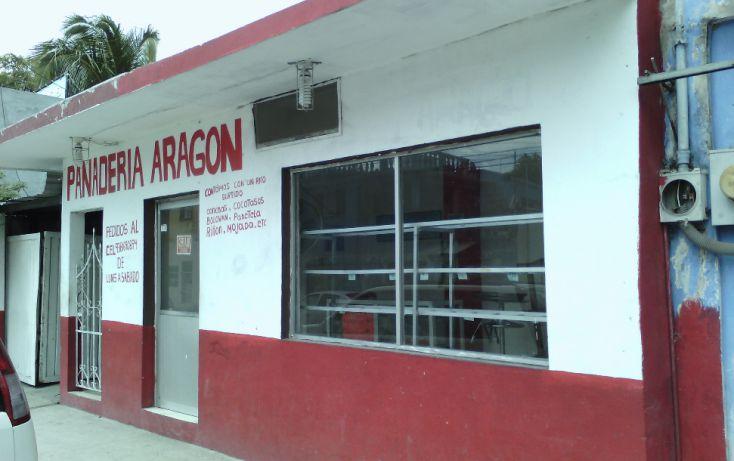 Foto de casa en venta en, morelos, carmen, campeche, 1389173 no 01