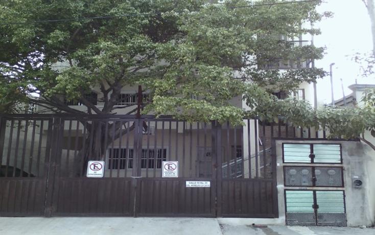 Foto de departamento en renta en  , morelos, carmen, campeche, 1420233 No. 01