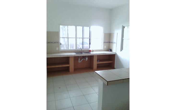 Foto de departamento en renta en  , morelos, carmen, campeche, 1420233 No. 02