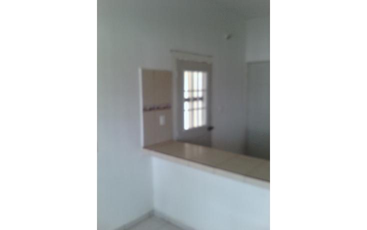 Foto de departamento en renta en  , morelos, carmen, campeche, 1420233 No. 03