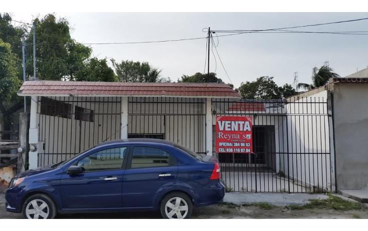 Foto de casa en venta en  , morelos, carmen, campeche, 1684388 No. 09
