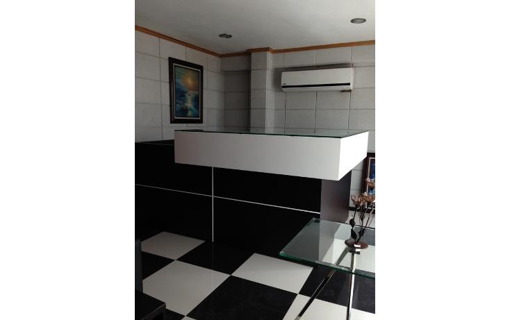 Foto de oficina en renta en  , morelos, carmen, campeche, 453295 No. 02