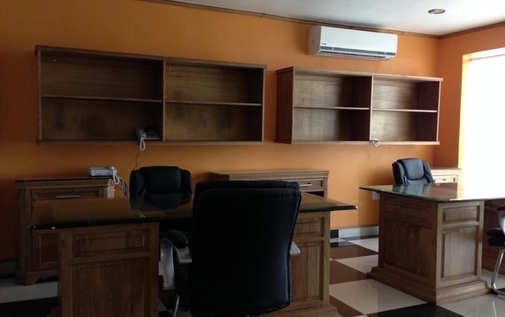 Foto de oficina en renta en  , morelos, carmen, campeche, 453295 No. 05